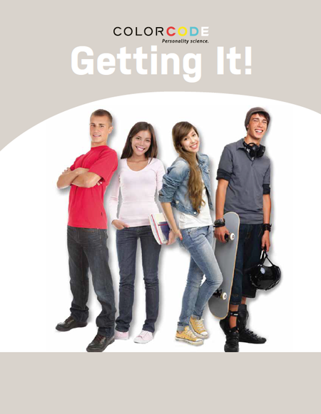 Getting It! Free to Jr. High and High Schools