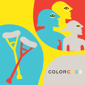 Using Color Code as a Crutch